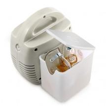 Фото: Ингалятор компрессорный Little Doctor LD 211C белого цвета (Сингапур) - изображение 1