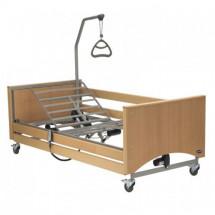 Фото: Медицинская кровать с электроприводомInvacare Medley Ergo SW - изображение 1