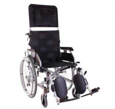 Инвалидная коляска алюминиевая OSD Recliner Modern (Италия)