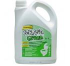 Жидкость для биотуалетов Thetford B-Fresh Green 2л (Нидерланды)