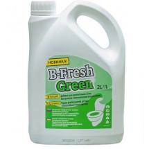 Фото: Жидкость для биотуалетов Thetford B-Fresh Green 2л (Нидерланды) - изображение 1