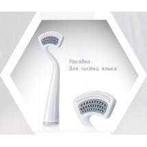 Фото: Сменные насадки для зубной электрощетки Lebond Oral Hygiene 3 шт - изображение 1