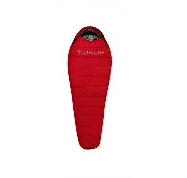 Спальник Trimm WALKER JR. red/dark red 150