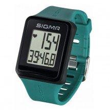 Фото: Спортивный пульсометр Sigma Sport iD.GO Pine Green - изображение 8