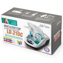 Фото: Ингалятор компрессорный Little Doctor LD 210C (Сингапур) - изображение 2