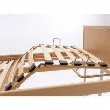 Фото: Реабилитационная кровать Burmeier Economic II  (Германия) - изображение 4