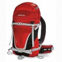 Фото: TATONKA Airy 25 рюкзак red - изображение 1