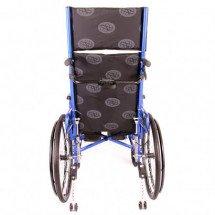 Фото: Инвалидная коляска многофункциональная OSD Recliner (Италия) - изображение 3