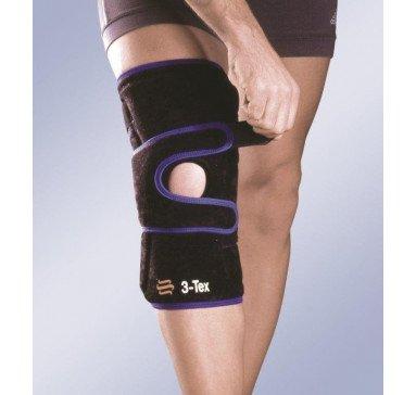 Ортез коленного сустава с боковой стабилизацией 3-ТЕХ Orliman 7117