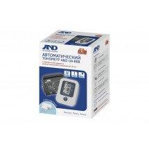 Фото: Автоматический тонометр AND UA-888 ЕAC с адаптером (Япония) - изображение 1