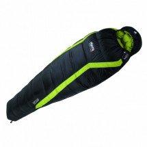 Фото: Спальный мешок Millet XP 750 Macaw green / Noir - изображение 3