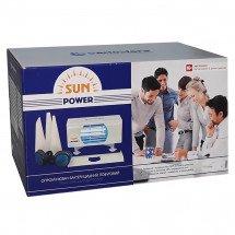 Фото: Облучатель бактерицидный бытовой Sun Power - изображение 1