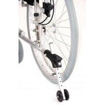 Фото: Инвалидная коляска алюминиевая OSD Recliner Modern (Италия) - изображение 2