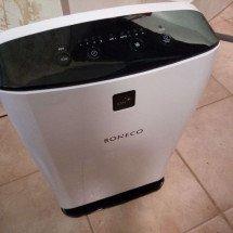 Фото: Очиститель воздуха Boneco P340 - изображение 3