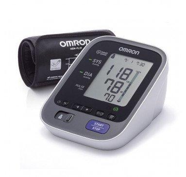 Автоматический тонометр Omron M7 Intelli IT (HEM-7322 T-E) (Япония)