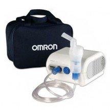Фото: Ингалятор компрессорный Omron Comp AIR NE-C28 Plus (Япония) - изображение 1
