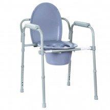 Фото: Складной стул-туалет OSD-2110C - изображение 2