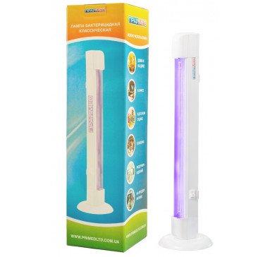 Лампа бактерицидная классическая ЛБК-150 (Праймед)
