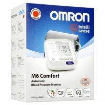 Фото: Автоматический тонометр Omron M6 Comfort (HEM-7223-ARU) (Япония) - изображение 1