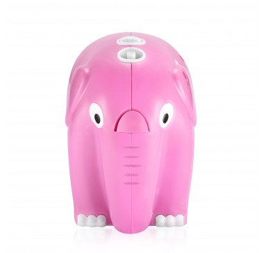 Ингалятор компрессорный Longevita CNB69012 pink (Великобритания)