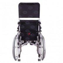 Фото: Инвалидная коляска алюминиевая OSD Recliner Modern (Италия) - изображение 1