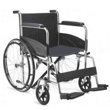 Фото: Инвалидная коляска Шанс KY809Е46 - изображение 1