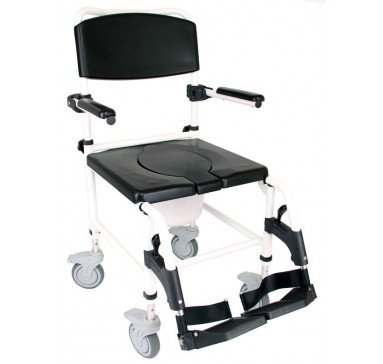 Кресло для душа и туалета на колесах OSD NA-WAVE, Италия