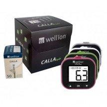 Фото: Акция! Глюкометр Wellion CALLA Light + 50 шт. тест-полосок Wellion CALLA Light  (Австрия) - изображение 7