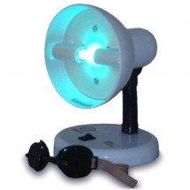 Фото: Кварцевая лампа КВАРЦ-125 - изображение 1