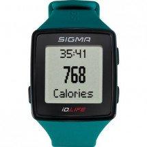 Фото: Спортивный пульсометр Sigma Sport iD.GO Pine Green - изображение 3