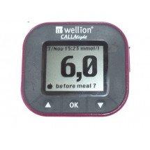 Фото: Акция! Глюкометр Wellion CALLA Light + 50 шт. тест-полосок Wellion CALLA Light  (Австрия) - изображение 1