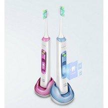 Фото: Зубная электрощетка Lebond V2 Ortho Blue - изображение 1