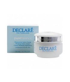 Declare Pure Balance Matifying Hydro Cream Ультралегкий увлажняющий крем для лица с матирующий эффектом 50 мл