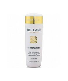 Declare Soft Cleansing Tender Tonifying Lotion Мягкий лосьон для всех типов кожи 400 мл