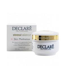Declare Stress Balance Skin Meditation Soothing &amp Balancing Cream Крем с фитокомплексом для восстановления баланса 50 мл