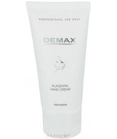 Demax Плацентарный крем для рук