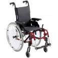 Детская инвалидная коляска Action 3 Junior Invacare (Германия)