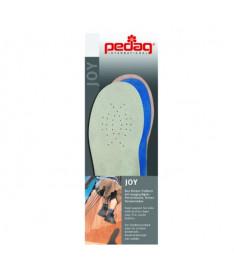 Детская ортопедическая каркасная стелька-супинатор для всех типов закрытой обуви Pedag JOY