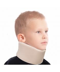 Детский бандаж на шейный отдел позвоночника Тривес серия Expert