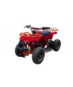 Детский электроквадроцикл Simba (Red) 800W / 36V