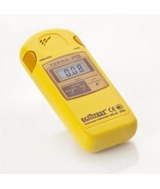 """Дозиметр-радиометр Ecotest МКС-05 &quotТерра-П+"""""""