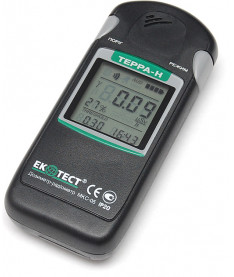 "Дозиметр-радиометр Ecotest МКС-05 ""Терра-Н"" с Bluetooth"