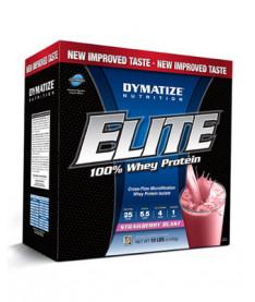 Dymatize: Elite Whey Protein / 4536 G