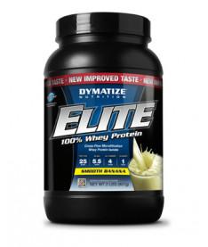 Dymatize: Elite Whey Protein / 907 G
