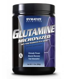 Dymatize: Glutamine / 500 G