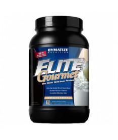 Dymatizе Nutrition Elite Gourmet 0,9 кг - french vanilla