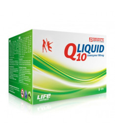 Dynamic Q-liquid 180 25*11 ml