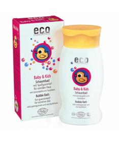 Eco cosmetics Детская пена для ванны, 200ml