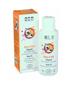 Eco cosmetics Детское масло для тела 100ml