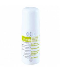 Eco cosmetics Дезодорант ролл с экстрактом граната и ягод годжи, 50 мл